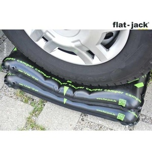Flat-Jack Camper Reifen-Luftkissen, 255mm