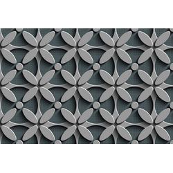 queence Spritzschutz WCO0223, (1-tlg), Maße ca. 60x40x0,3 cm