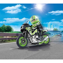 PLAYMOBIL Motorradtour VEDES Großhandel GmbH