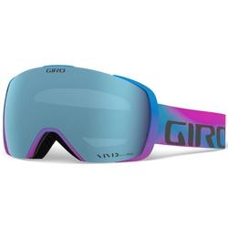 GIRO CONTACT Schneebrille 2020 viva la vivid/vivid royal + vivid infrared