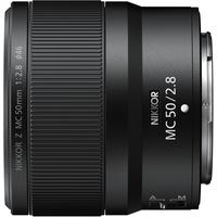 Nikon Z MC 50 mm F2,8