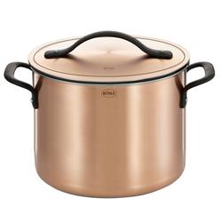 RÖSLE Serie CHALET Kupfer Gemüsetopf 24 cm - 7,0 Liter