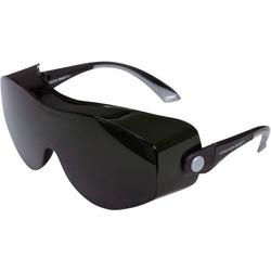 EKASTU Sekur 277 399 Schweißerschutzbrille Schwarz DIN EN 166-1