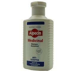Alpecin Medicinal Shampoo Konzentrat Anti Schuppen, 200 ml