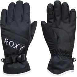 ROXY JETTY SOLID Handschuh 2021 true black - M