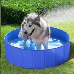 Zwembad voor de hond  M