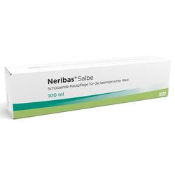 NERIBAS Salbe 100 ml