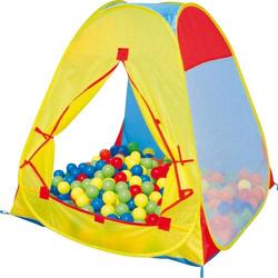 OA Zelt mit 100 Bällen 71801802