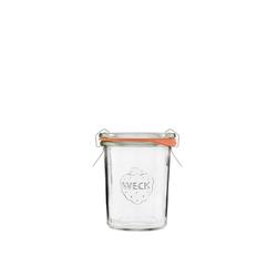 BUTLERS Einmachglas WECK 6x Mini-Einmachglas 160 ml