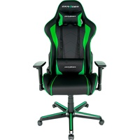 DXRacer Formula FH08 Gaming Chair schwarz/grün