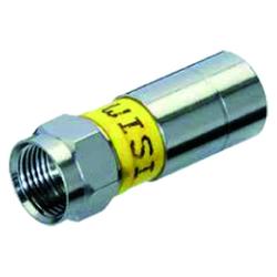 Wisi DV 15N F-Kompressionsstecker MK90,95,96