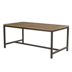 Stół Maksimir 180x90 cm z wiązowego drewna