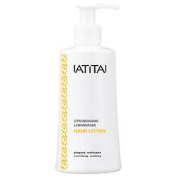 IATITAI Hand Lotion Zitronengras 250 ml