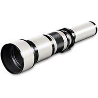 Tele 650-1300mm F8,0-16,0 Canon EF