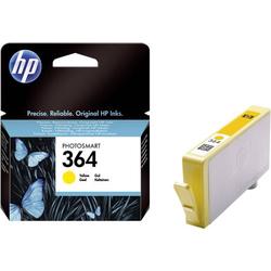 HP 364 Tintenpatrone Original Gelb CB320EE Druckerpatrone