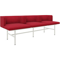 MDD AGORA 3-Sitzer Sofa