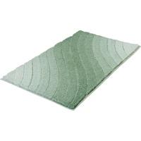 Kleine Wolke Badteppich Tender Schilf 60x 60 cm