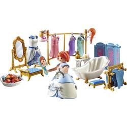 Playmobil® Princess Ankleidezimmer mit Badewanne 70454