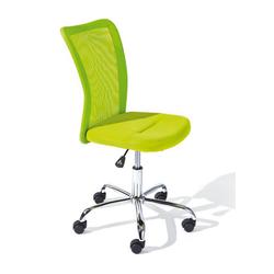 ebuy24 Gaming-Stuhl Bonan Bürostuhl Kinder Grün.
