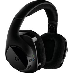 Logitech G G533 WIRELESS Gaming-Headset (WLAN (WiFi)