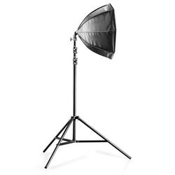 Walimex Set Daylight 250 Fotolampe 50W