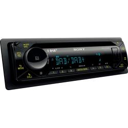 Sony MEXN7300KITEUR Autoradio (Digitalradio (DAB), 55 W)