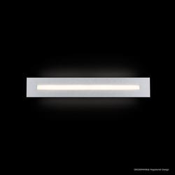 Grossmann Fis LED Wand- / Deckenleuchte, Länge: 57 cm