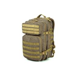 BLITZER Rucksack Army Einsatzrucksack bunt