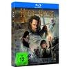 Warner Der Herr der Ringe - Die Rückkehr des Königs (Blu-ray)