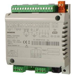 Siemens Siemens-KNX BPZ:RXB21.1/FC-10 Controller BPZ:RXB21.1/FC-10