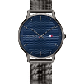 Tommy Hilfiger James Milanaise 40,5 mm 1791656