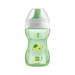 MAM Trinklernflasche Fun to Drink Cup grün 270 ml