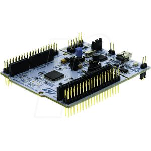 NUCLEO L053R8 - Nucleo-64, ARM Cortex M0+, STM32 L0-Serie