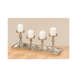 """BOLTZE Kerzenständer Kerzenleuchter """"Furo"""""""