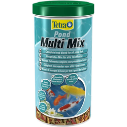 Tetra Teichfutter Pond Multi Mix 1 l