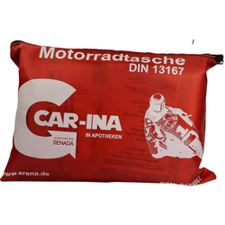 Senada CAR-INA Motorradtasche DIN 13167