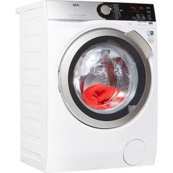 AEG Waschmaschine L7FE74485, 8 kg, 1400 U/Min, ProSteam - Auffrischfunktion