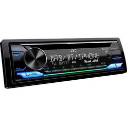 JVC KD-DB912BT Autoradio DAB+ Tuner