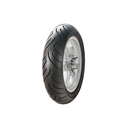 Motorrad, Quad, ATV Reifen AVON 140/60 -14 64S TL AM63 REAR VIPER STRIKE