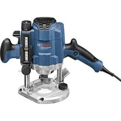 Bosch Professional GOF 1250 LCE Oberfräse inkl. Koffer 1250W