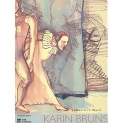 Karin Bruns als Buch von Karin Bruns
