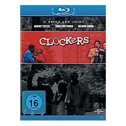 Clockers - DVD  Filme