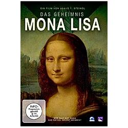Das Geheimnis Mona Lisa, DVD