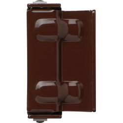 ABUS Fenster- und Türsicherung SW2 Braun