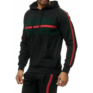 Herren Jogginganzug Sportanzug Trainingsanzug Sweatshirt Hose Jogging