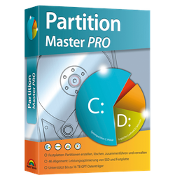 Partition Master PRO