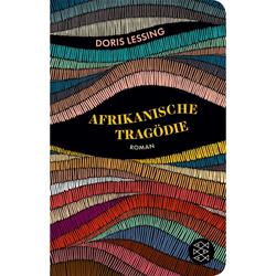 Afrikanische Tragödie - Romane