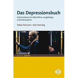 Das Depressionsbuch