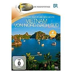 Vietnam - von Nord nach Süd - DVD  Filme