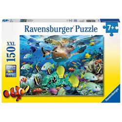 Unterwasserparadies, Puzzle (Ravensburger)